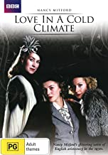 Love in a Cold Climate | NON-USA Format | PAL | Region 4 Import - Australia