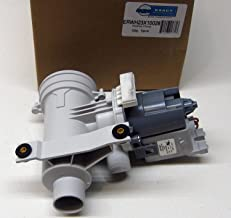 Washer Drain Pump & Motor for General Electric, AP4324598, PS1766031, WH23X10028