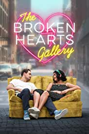 The Broken Hearts Gallery arrives on Digital Nov. 10 and on Blu-ray, DVD Nov. 17 from Sony Pictures