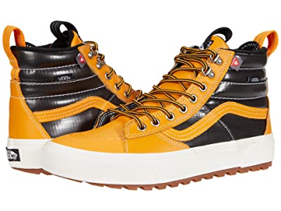 Vans Sk8-Hi MTE 2.0 DX ((MTE) Apricot/Black) Men