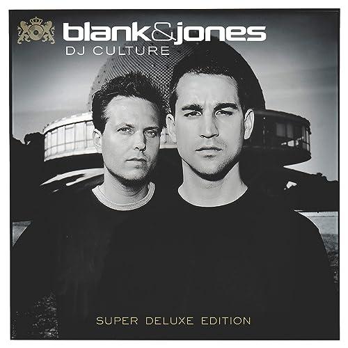 Blank & Jones - DJ Culture (Super Deluxe Edition) (2013)