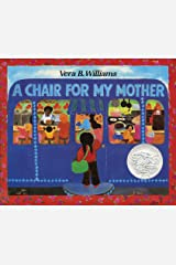 A Chair for My Mother Kindle Edition