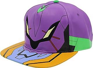 Bioworld Neon Genesis Evangelion - Unit-01 Snapback Hat