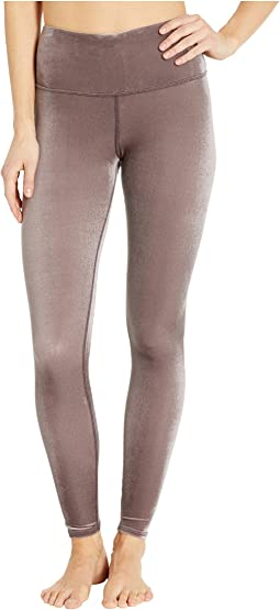 High-Waist Posh Leggings