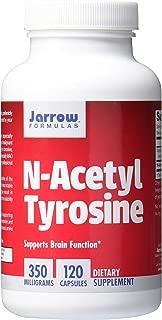 Best l tyrosine jarrow Reviews