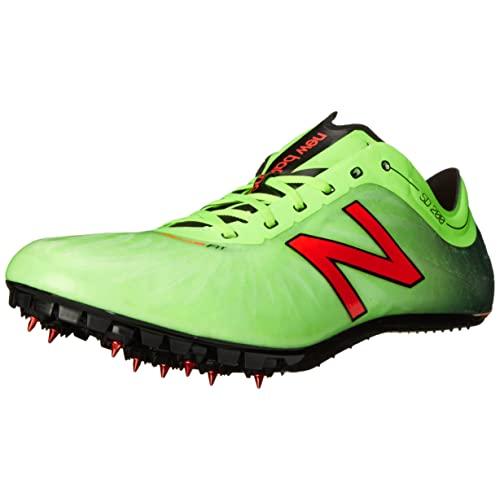New Balance Mens SD200V1 Track Spike Shoe
