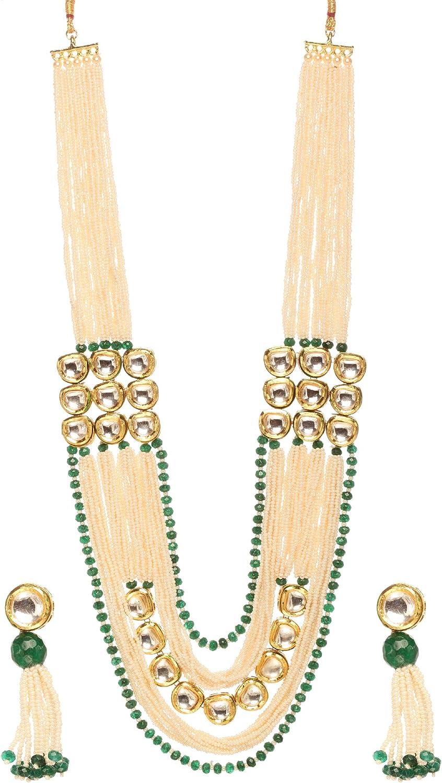 バースデー 記念日 ギフト 贈物 お勧め 通販 Bindhani Indian Bollywood 豪華な Jewelry Wedding Bridesmaid Bridal Roya