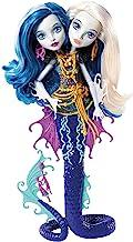 Monster High Great Scarrier Reef Peri & Pearl Serpintine Doll