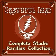 Complete Studio Rarities Collection