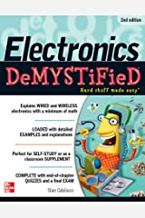 Electronics Demystified, Second Edition Kindle Edition