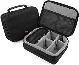 DURAGADGET Aanpasbaar scheerapparaat (grijs) - Geschikt voor gebruik met Philips AquaTouch S5550/44 | QG3380/16 | S3110/06...
