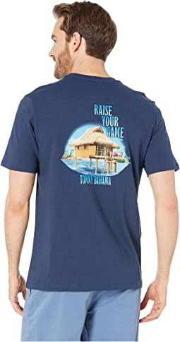 Short Sleeve Raise Your Game Tee