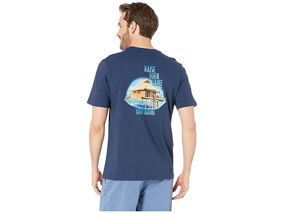 Tommy Bahama - Tommy Bahama Short Sleeve Raise Your Game Tee
