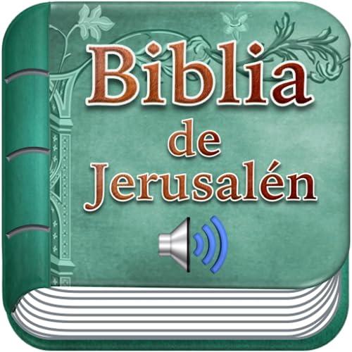 Jerusalem Bible with Audio