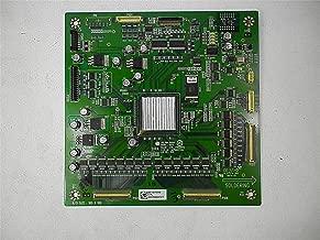VIZIO P50HDTV10A CONTROL BOARD 6870QCC013A 6871QCH059B