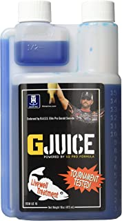 T-H Marine Supplies G-Juice Freshwater Fish Care