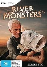 Best river monsters season 6 dvd Reviews