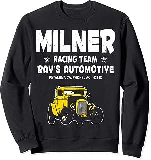 Milner Racing Team Sweatshirt