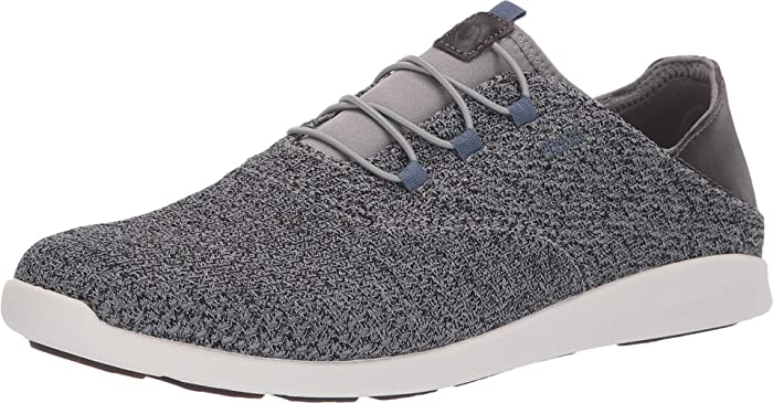 'Alapa Li  Shoes (Charcoal/Charcoal) Men's Shoes