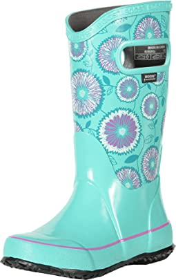 Rain Boot Wildflowers (Toddler/Little Kid/Big Kid)
