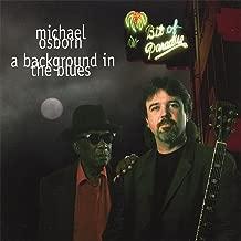 michael osborn blues