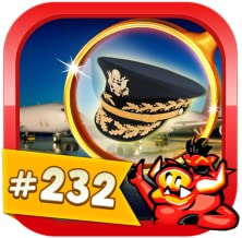 PlayHOG # 232 Hidden Object Games Free New - Air Force One
