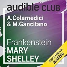 Frankenstein: Audible Club 13