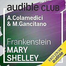 Frankenstein: Audible Club 13