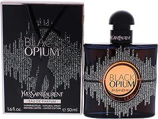 Yves Saint Laurent Black Opium (Iii) Women'S Eau De Perfume, 50 Ml