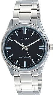 ساعة كاسيو للرجال MTP-V005D-1A  - كاجوال، أنالوج