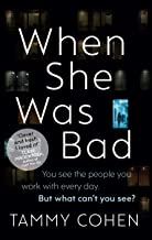 Best tammy cohen when she was bad Reviews