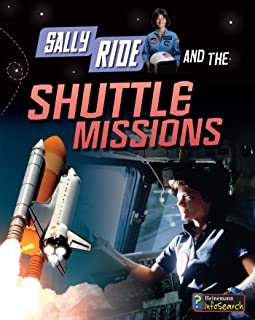 Sally Ride and the Shuttle Missions (Adventures in Space) (English Edition)