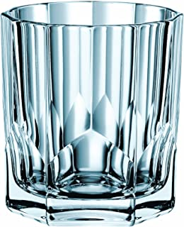 Whiskyglas Aspen Tumbler, 4er Set Nachtmann