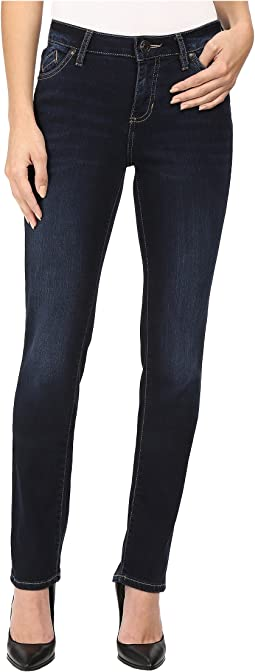 Jag Jeans - Portia Straight Platinum Denim in Indio