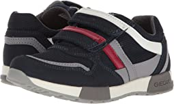 Geox Kids - Alfier 2 (Little Kid/Big Kid)