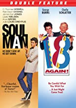Best soul man dvd Reviews