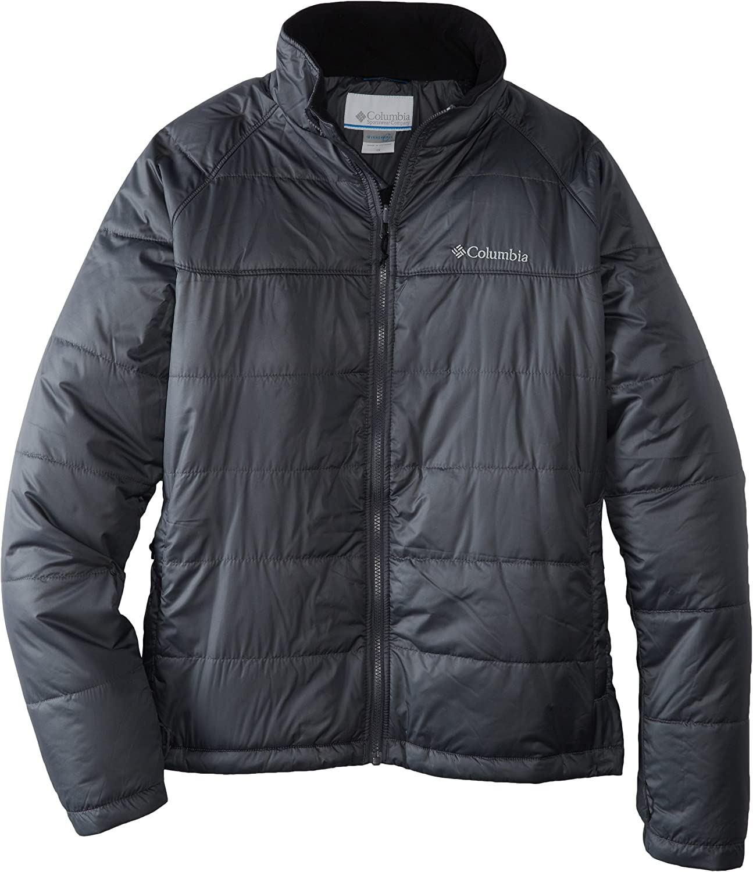 Columbia Sportswear Men's Bugaboo Interchange Extended Jacket (Big)