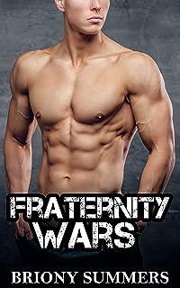 Fraternity Wars (M/M Romance Novel)