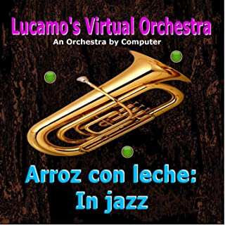 Arroz con leche: In Jazz