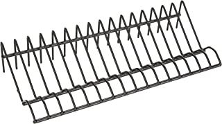 OEMTOOLS 22215 Plier Organizer, Plier Rack Stores and Organizes 16 Pliers, Durable Black Steel Rack Fits Most Toolboxes, P...