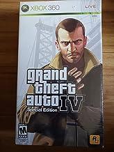 Sponsored Ad - Grand Theft Auto IV Special Edition - Xbox 360