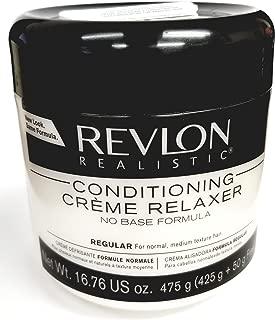 Revlon Professional Conditioning Creme Relaxer Regular 16.76oz