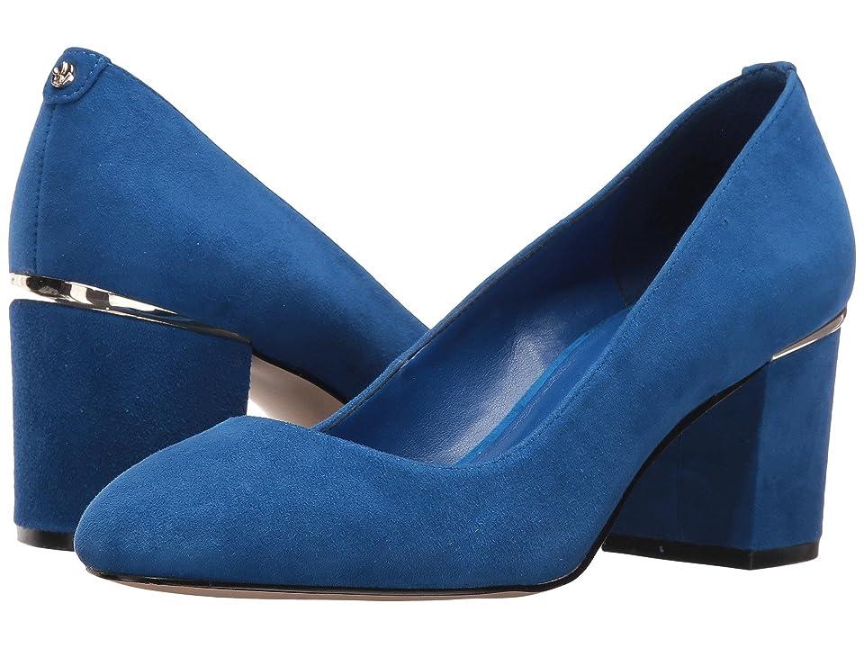 Nine West Astor (Blue Suede) Women