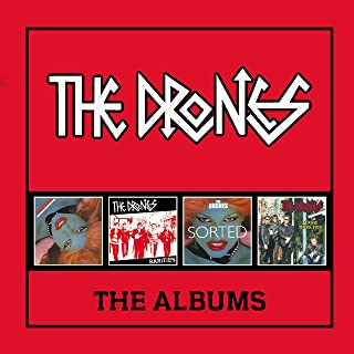 Albums -Box Set-