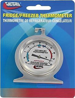 Valterra Silver A10-2620VP Fridge/Freezer Thermometer