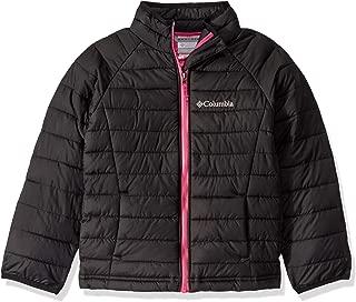 Columbia Powder Lite™ Girls Jacket