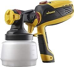 Wagner Spraytech 0529010 FLEXiO 590 Handheld HVLP Paint Sprayer, Sprays Unthinned Latex,..