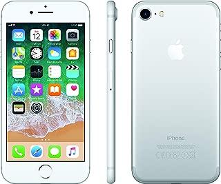 Apple iPhone 7, 128 GB, Gümüş (Apple Türkiye Garantili)