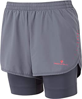 Ron Hill Women's Infinity Marathon Twin Shorts