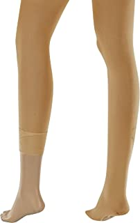 sun tan dance tights